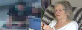 """Birgitta, 81, råkade ut för  rånligan: """"Jag bara skrek"""""""