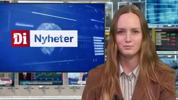 Marknadsnytt: Volvo AB stoppar all produktion i Sverige