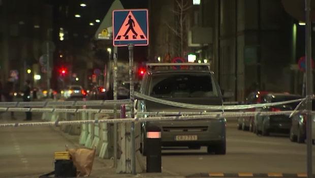 """Polisen om skjutningarna: """"Det finns en frustration"""""""