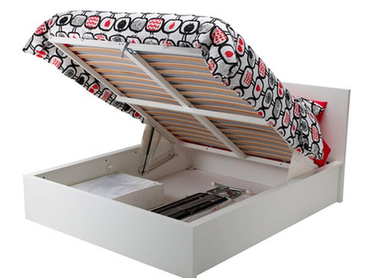 Förvaring under sängen u2013 11 smarta lösningar Leva& bo