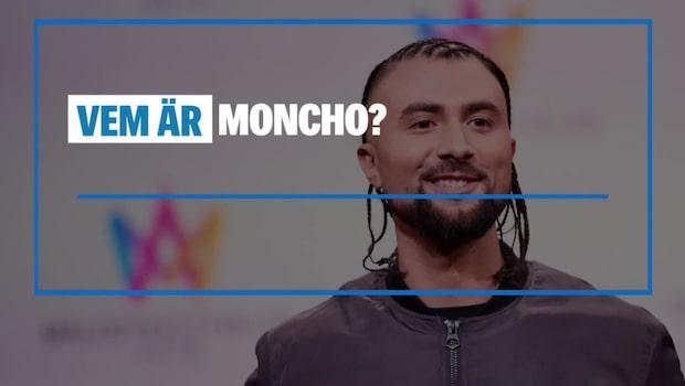 Vem är Moncho?