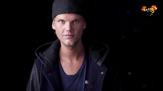 Ett år sen Avicii dog –hyllningarna och eftermälet