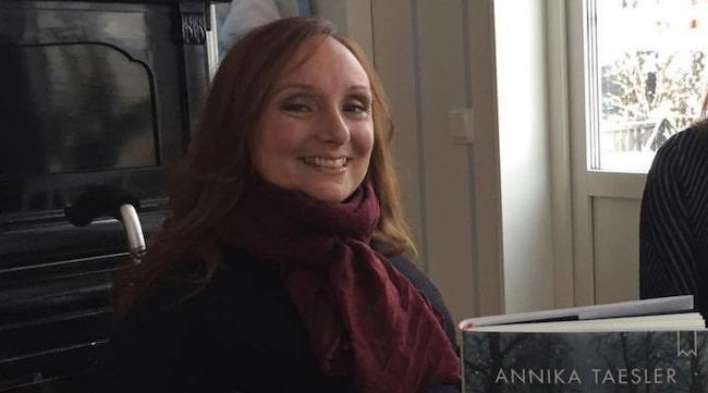 <span>Det blev en helt ny vardag för Annika efter olyckan. <br></span>