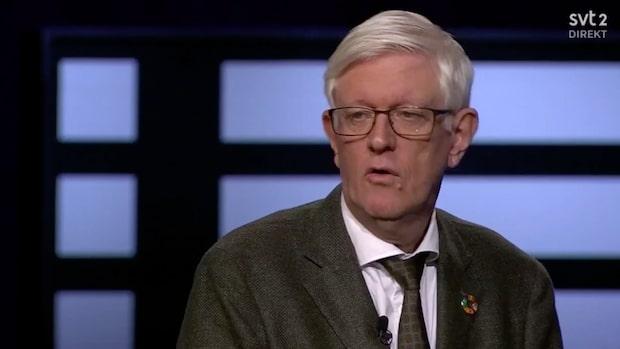 """""""Vaccinet kommer vara säkrare än de mot svininfluensan"""""""