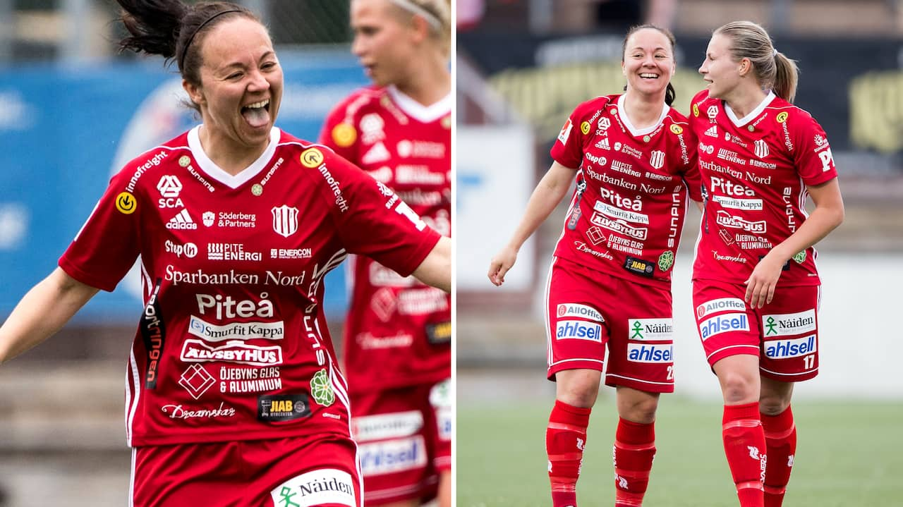 Dromlottning for linkoping varre rosengard