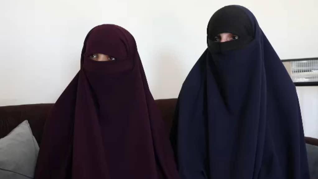 """S-kvinnorna inifrån lägret: """"Vi skäms inte"""""""