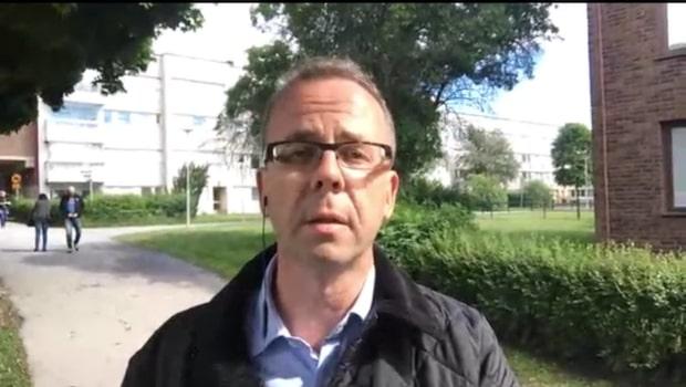"""""""Kidnappningar är 'big business' för Aqim"""""""