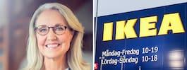 Lena Herder blir ny Sverigechef för Ikea