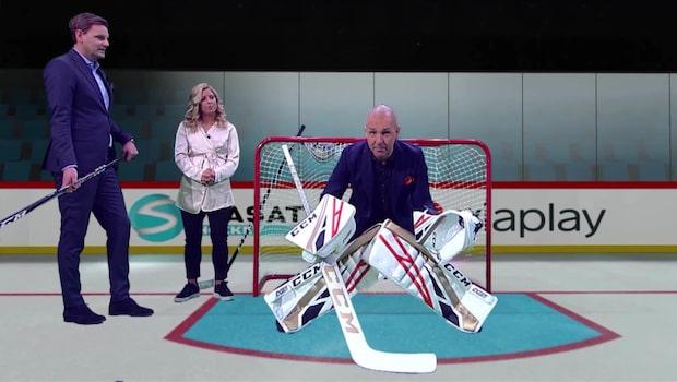Robin Lehner NHL:s bäste målvakt