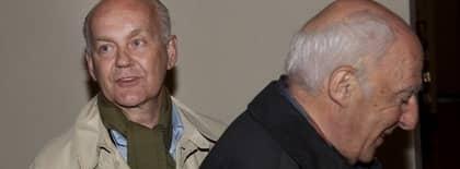 Dömd till fängelse. Förre Röda Korset-chefen af Donner får fängelse för bland annat grovt bedrägeri. Foto: Jonas Ekströmer / Scanpix
