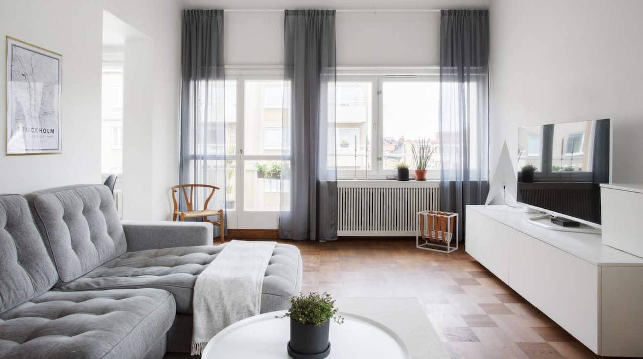 """Isabella """"blondinbella"""" löwengrip säljer sin lägenhet på ..."""