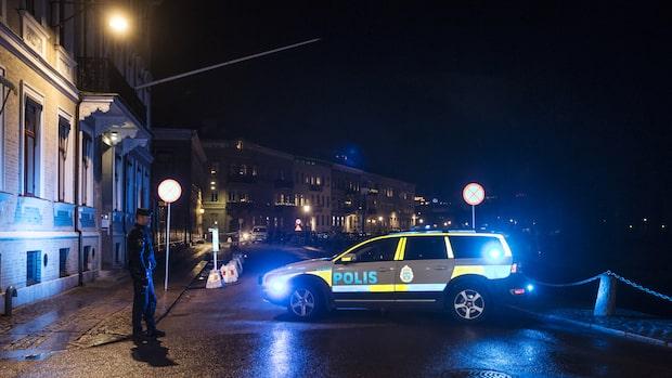 Jonas Ransgård (M): Jag blir förfärad och bedrövad