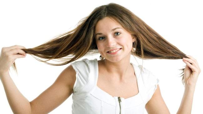Växer ditt hår för långsamt?