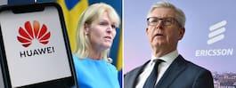 Maktspel och hot bakom Ericsson-chefens sms