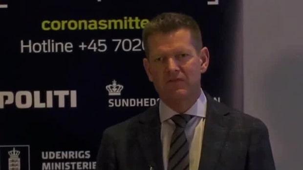 Därför ska Danmarks alla minkar avlivas