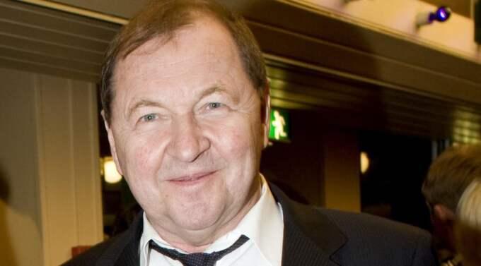SPRIDER DESINFORMATION? Regissören Roy Andersson får kritik för den informationsfilm om aids som han gjorde på 80-talet och fortfarande säljer. Foto: Magnus Jönsson