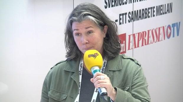 """""""Det gör ont att den försvinner"""" Strandlund-Tomsvik om Ericsson Open"""
