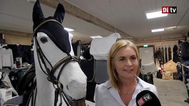 Hannah Larsson om hetaste kläderna i hästvärlden