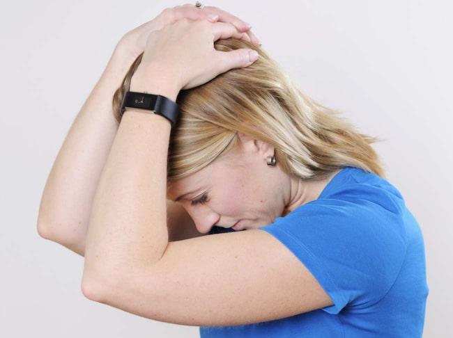 medicin mot huvudvärk
