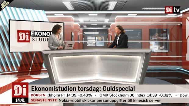 Ekonomistudion 21 mars - se hela programmet
