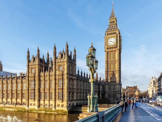 Firman som söker en ny medarbetare ligger i London.