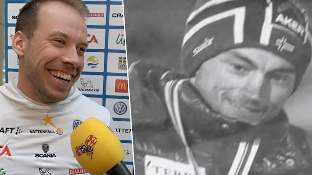 TV: Emil Jönsson hyllas efter Northugvideon