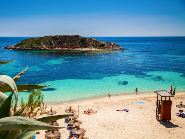 Även på flygen till Mallorca kan det vara slut på alkoholservering, om myndigheterna får sin vilja igenom.
