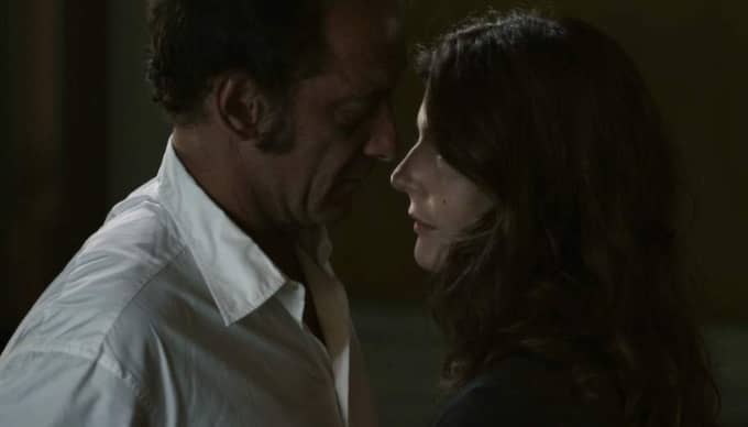 Vincent Lindon och Chiara Mastroianni. Foto: ALCATRAZ FILMS
