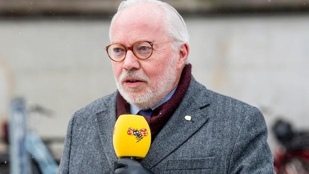 """Advokat Lars Kruse: """"Ovanligt raskt"""""""