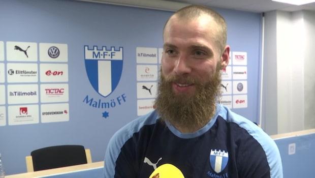 "Berget tillbaka i MFF: ""De borde ha slagit Sarpsborg"""