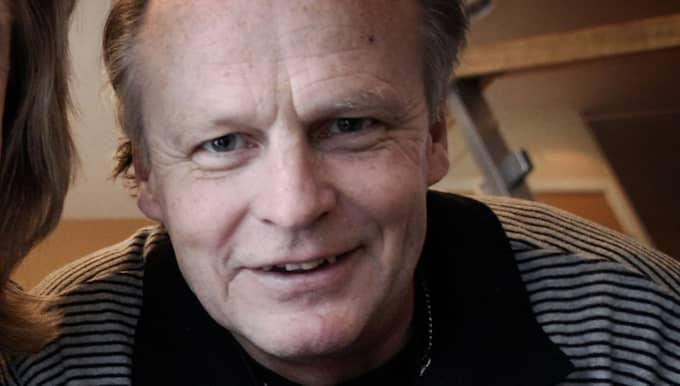 Ted Gärdestads bror Kenneth Gärdestad berättar om saknaden och sin egen kamp Foto: Christer Wahlgren