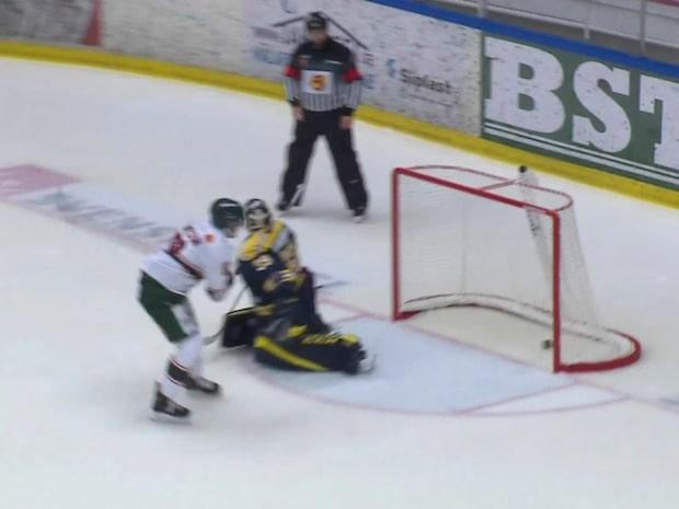 Södertälje-Tingsryd 1-4 - highlights