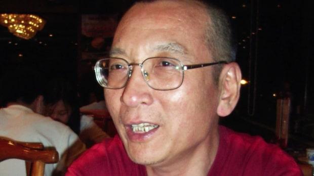 Fredsprisvinnaren Liu Xiaobo har släppts