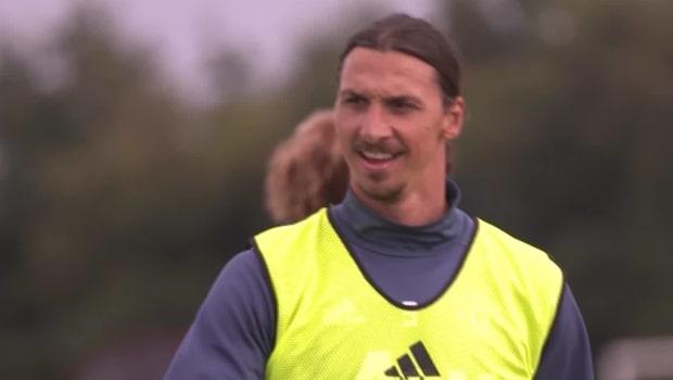 """Agenten om Zlatans framtid: """"Kommer att spela fem-sex år till"""""""