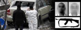 Polisen varnade om hot mot gängledaren – då mördades ärkefienden