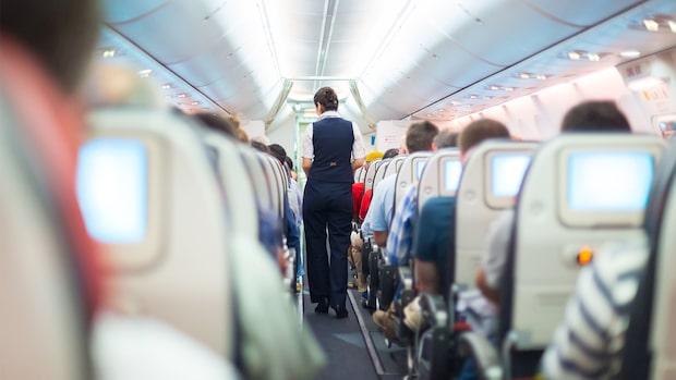5 saker att tänka på när du flyger