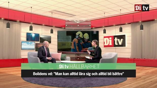 Di TV Hållbarhet 29 maj - se hela programmet