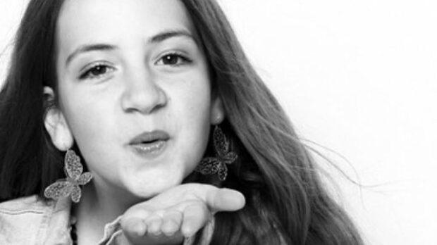 Ebba Åkerlund, 11, dog i terrorattentatet