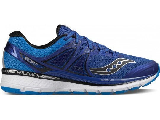 timeless design 104c0 30039 Saucony Triumph ISO 3