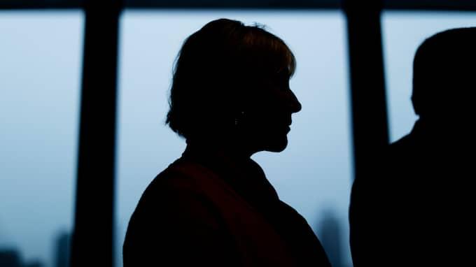Öresundsministern Margot Wallström (S). Foto: AXEL ÖBERG