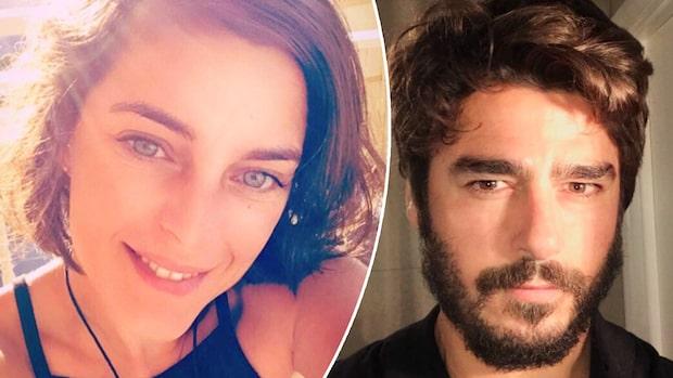 Emma blev lurad på dejtingsida - oväntade vändningen när hon hittade mannen på bilderna
