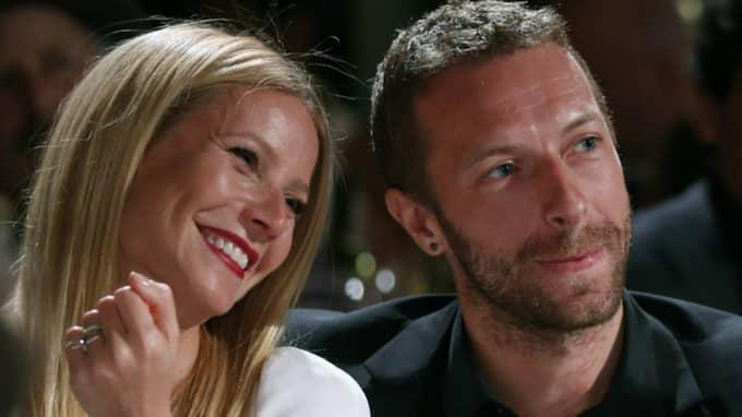 Gwyneth Paltrow och Chris Martin berättade om sitt kraschade äktenskap redan för tre år sedan, men skilsmässan är ännu inte klar. Foto: Colin Young-Wolff