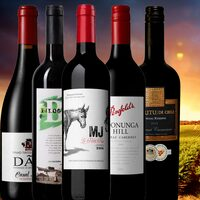 rött vin sällskapsvin