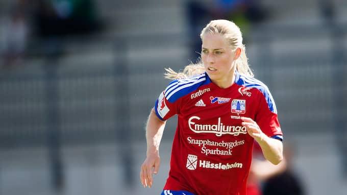 Foto: JOHANNA LUNDBERG / BILDBYRÅN