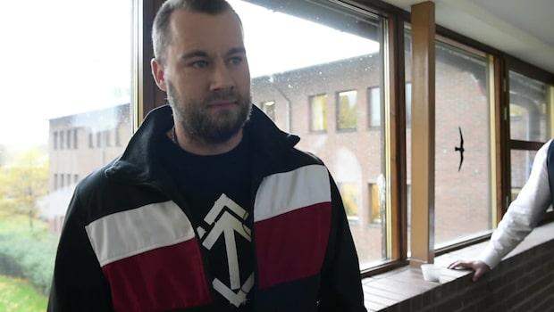 Nazist och grovt kriminell - nu är han med och styr Borlänge