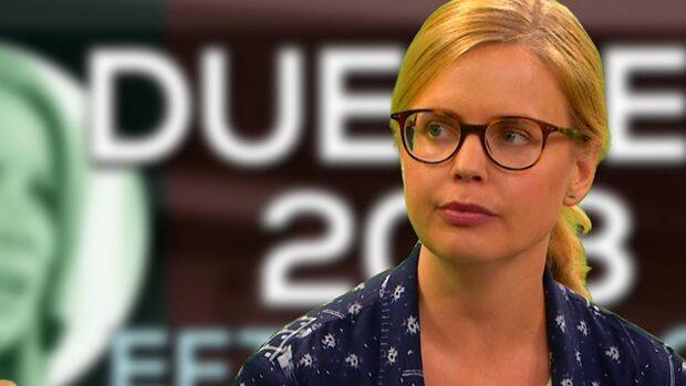 """Jonna Sima: """"Oväntat att Åkesson gick till angrepp mot Lööf"""""""