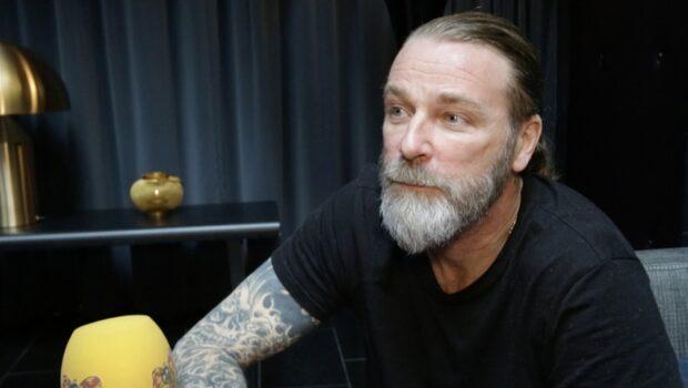 Patrik Sjöbergs kamp för utsatta barn