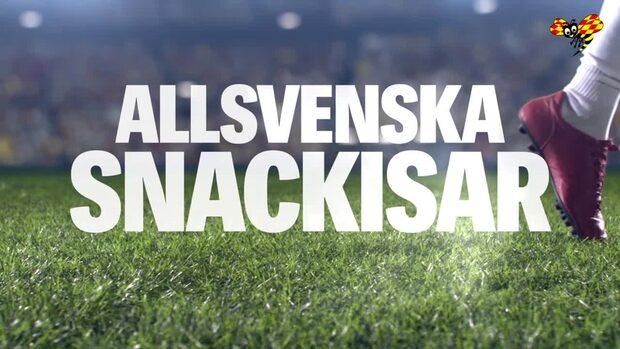 """Kängan till Danmark: """"Alla lag spelar tråkig fotboll"""""""