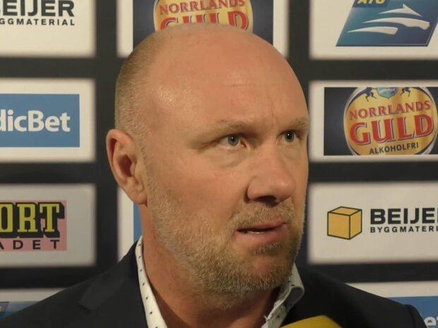 """Anderssons kritik mot domarna: """"Så jävla trött"""""""