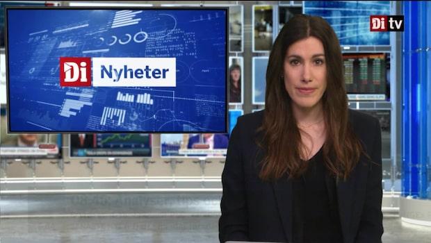 Di Nyheter 08.00 – 19 april
